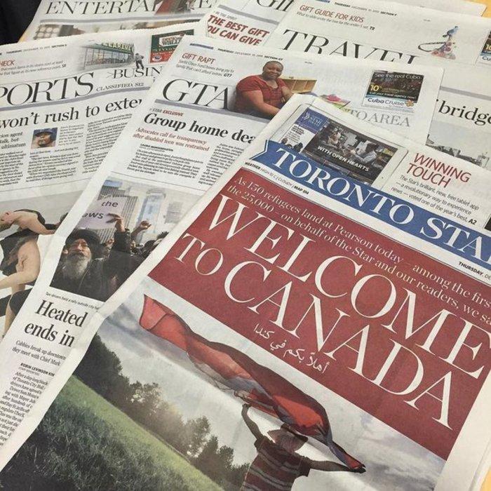 Εκεί που ο πρωθυπουργός υποδέχεται τους πρόσφυγες στο αεροδρόμιο