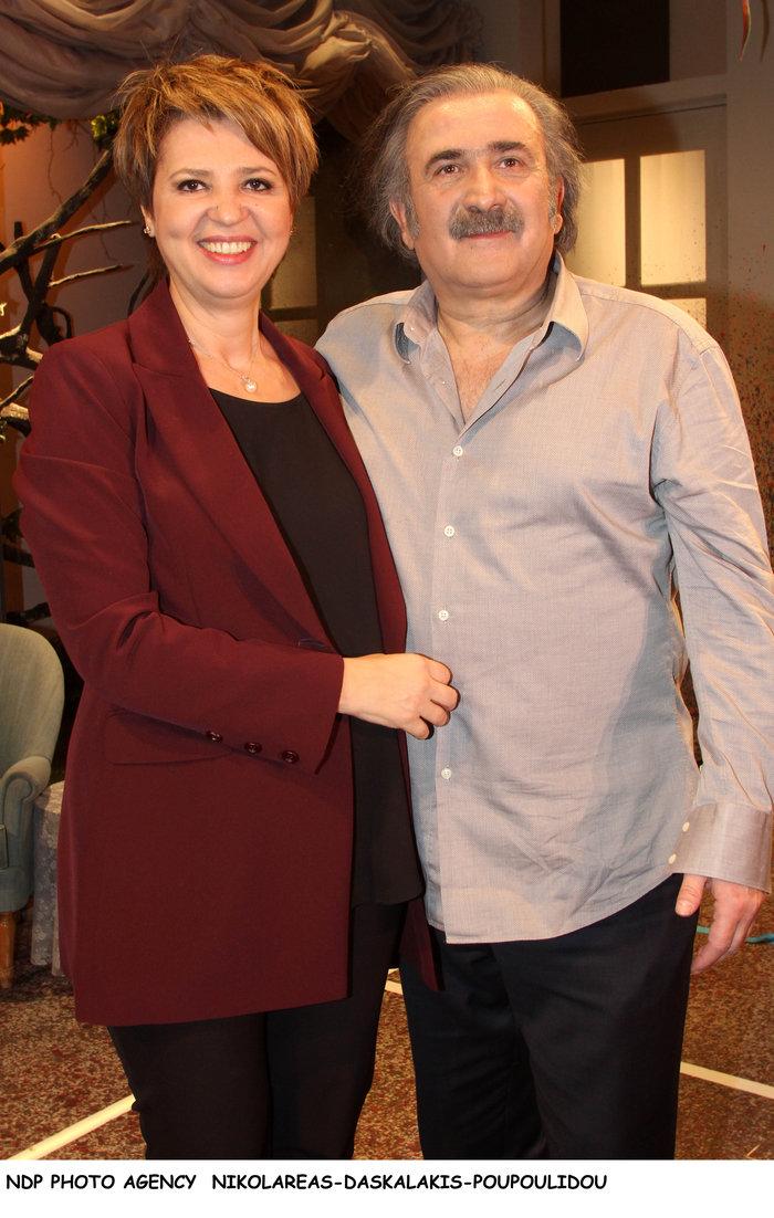 Ο Τσίπρας με το υπουργικό συμβούλιο... πήγε θέατρο - εικόνα 8