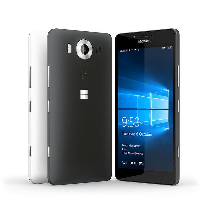 Lumia 950 & 950XLμε Windows 10: Αυτό είναι το νέο κινητό σου αρχηγείο!