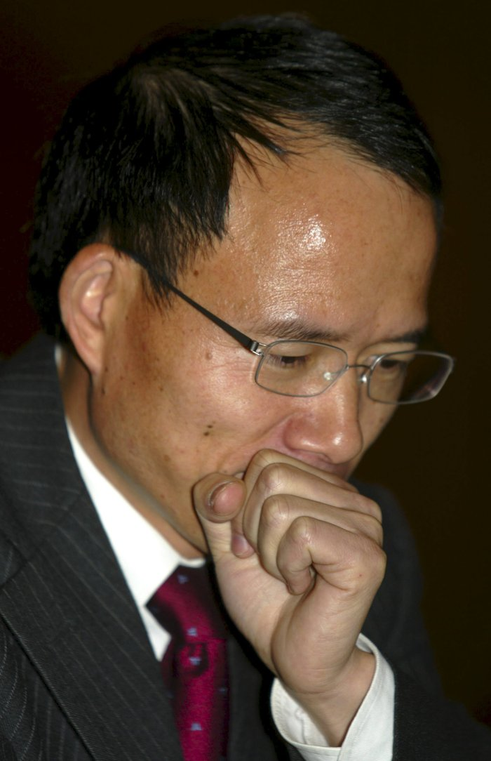 Eξαφάνιση μυστήριο του κινέζου Γουόρεν Μπάφετ
