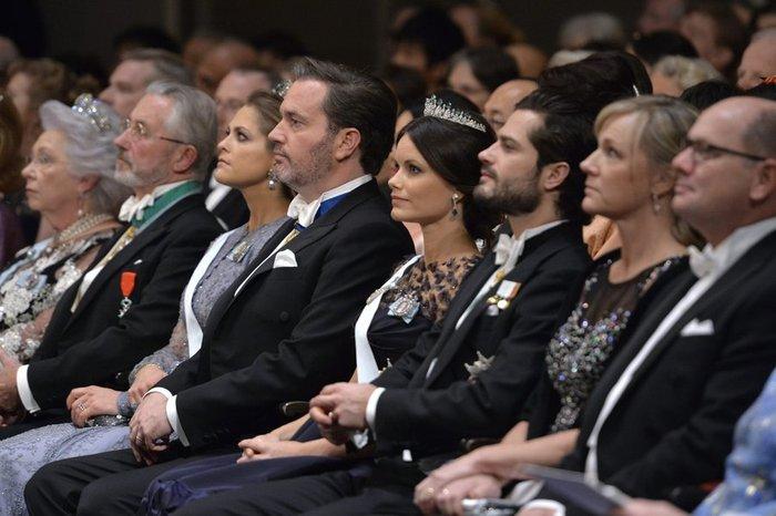 Η απόλυτη χλιδή στα βραβεία Νόμπελ. Το βασιλικό δείπνο! [Εικόνες] - εικόνα 3