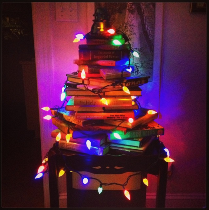 15 Xριστουγεννιάτικα δέντρα που δεν είναι δέντρα - εικόνα 2