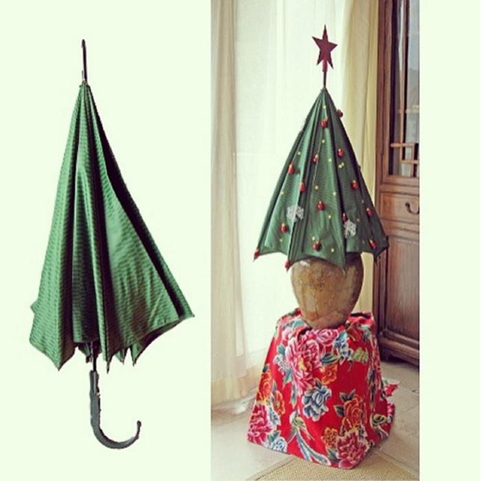 15 Xριστουγεννιάτικα δέντρα που δεν είναι δέντρα - εικόνα 4