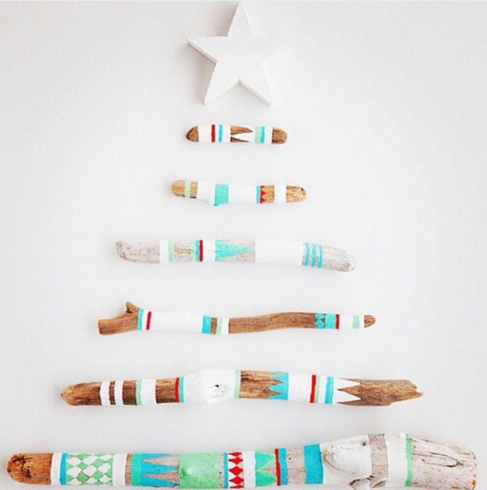 15 Xριστουγεννιάτικα δέντρα που δεν είναι δέντρα - εικόνα 11