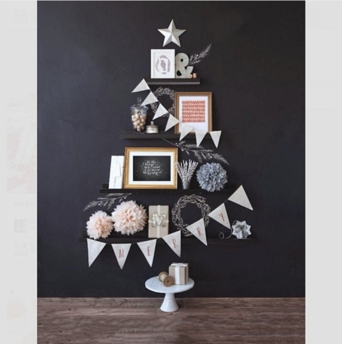 15 Xριστουγεννιάτικα δέντρα που δεν είναι δέντρα - εικόνα 13