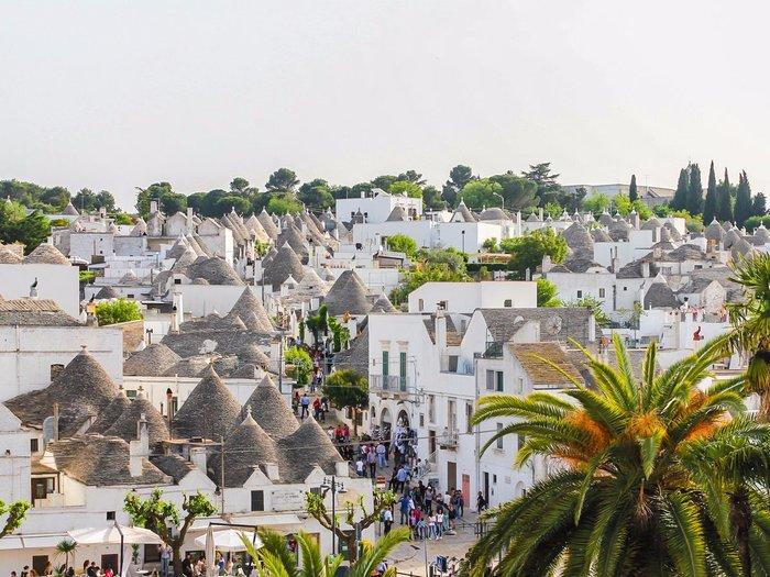 Αυτές είναι οι 22 ωραιότερες μικρές πόλεις του κόσμου! - εικόνα 2