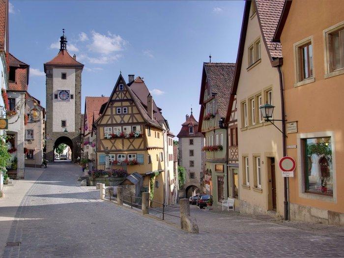 Αυτές είναι οι 22 ωραιότερες μικρές πόλεις του κόσμου! - εικόνα 11