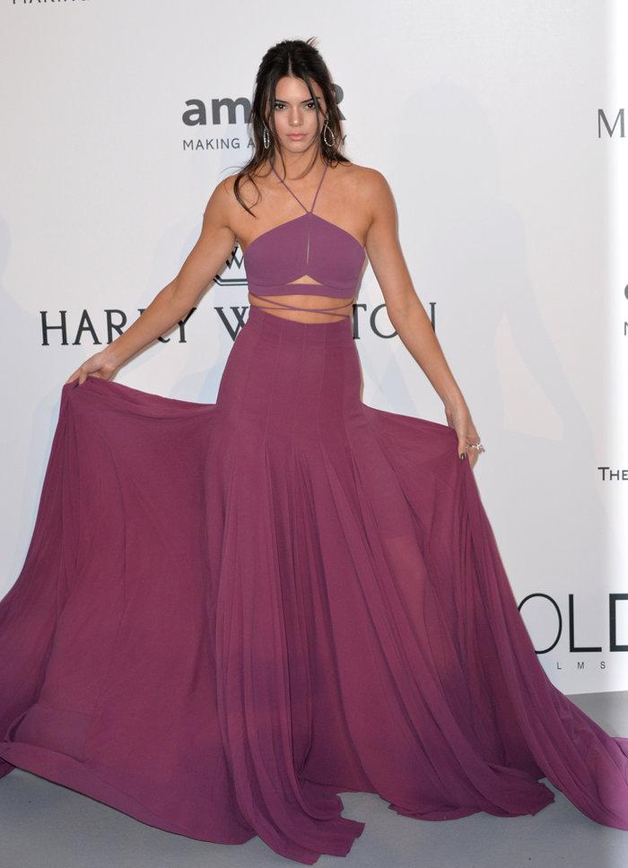 Ανατροπή απ'τη Vogue: Supermodel της χρονιάς Κένταλ Τζένερ & Τζίτζι Χαντίντ - εικόνα 5