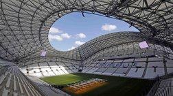 Αυτά είναι τα 10 στάδια που θα γίνουν οι αγώνες του Euro 2016 στη Γαλλία