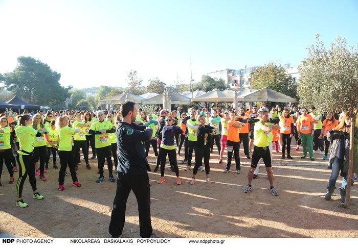 TheTOC Merrython: Ενας υπέροχος αγώνας κάτω από το φως της Ακρόπολης