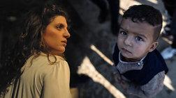 Χριστίνα Δημάκου: Μια δικηγόρος φύλακας-άγγελος των παιδιών στη Λέσβο