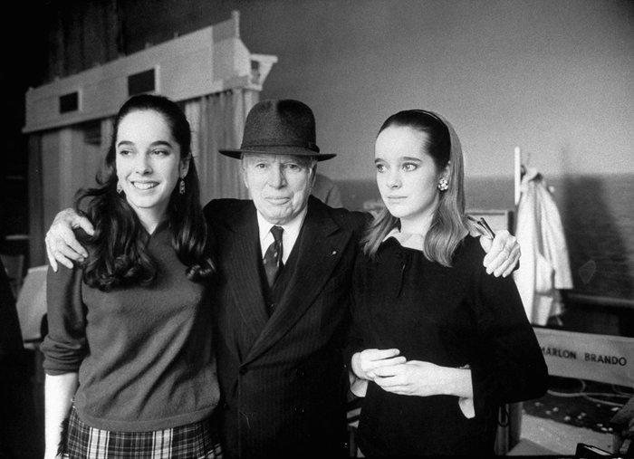 Ποια θα ήταν η τελευταία ταινία του Τσάρλι Τσάπλιν; - εικόνα 3