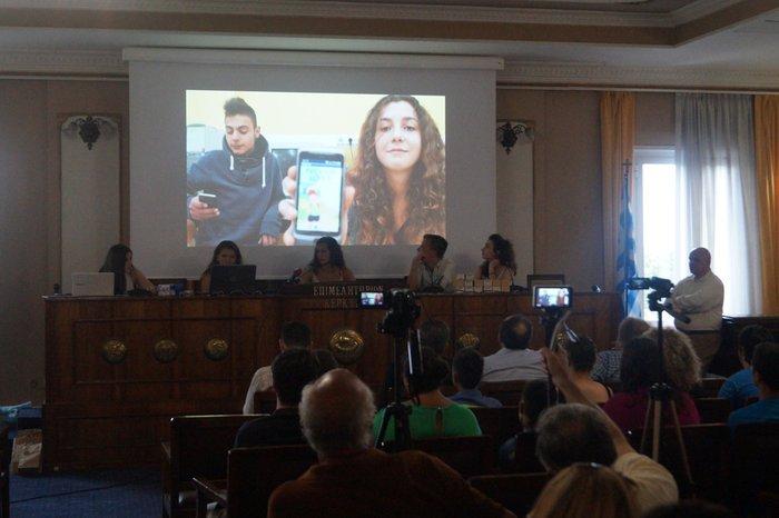Διεθνής πρωτιά σε μαθητές από την Κέρκυρα για την εφαρμογή «Neverlost» - εικόνα 2