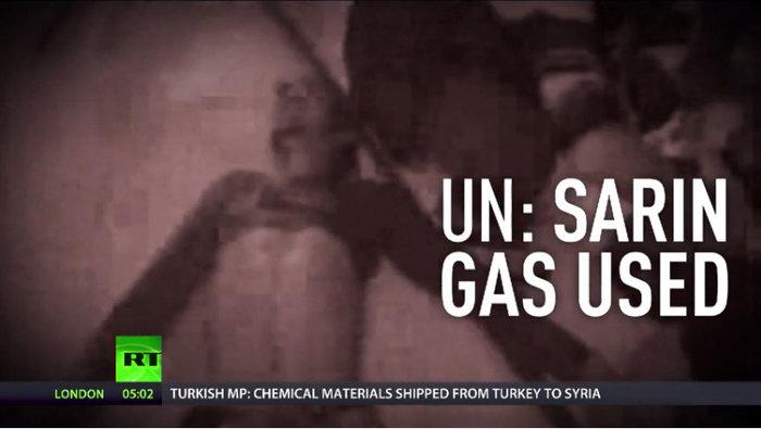 Αποκάλυψη-βόμβα: Από την Τουρκία προμηθεύεται το ISIS υλικά για σαρίν - εικόνα 3