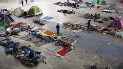 Εικόνες-σοκ από τον προσφυγικό καταυλισμό στο Tae Kwon Do