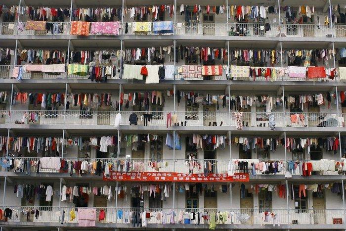 """20 """"στριμωγμένες"""" εικόνες απο την πυκνοκατοικημένη Κίνα - εικόνα 3"""