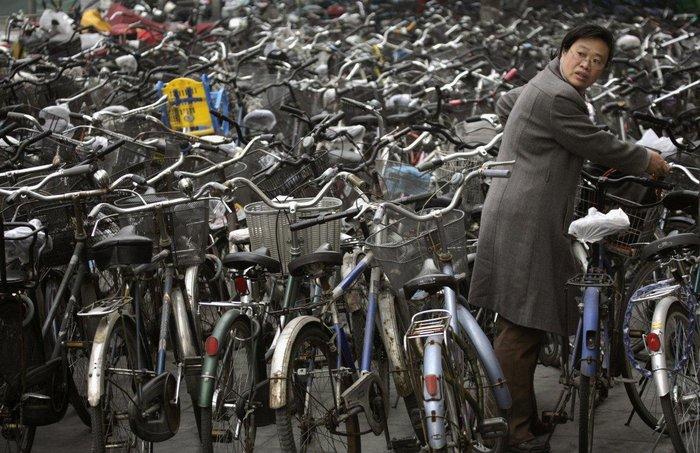 """20 """"στριμωγμένες"""" εικόνες απο την πυκνοκατοικημένη Κίνα - εικόνα 5"""