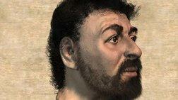 Ερευνητής αποκάλυψε το «πραγματικό πρόσωπο» του Ιησού