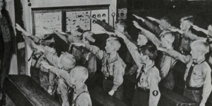 Ναζιστική νεολαία