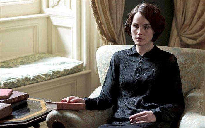 Η ζωή μιμείται την τέχνη: Η Μαίρη του Downton έχασε τον άνδρα της & στη ζωή - εικόνα 2
