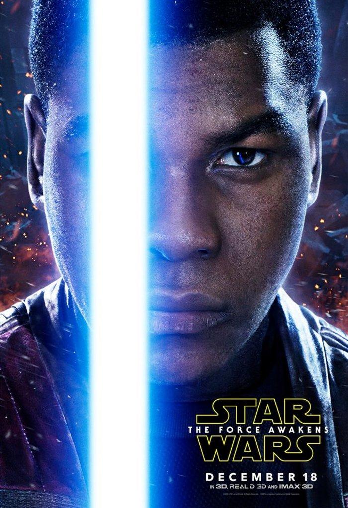 Bάλε το φωτόσπαθο των Star Wars στη φωτογραφία σου στο Facebook