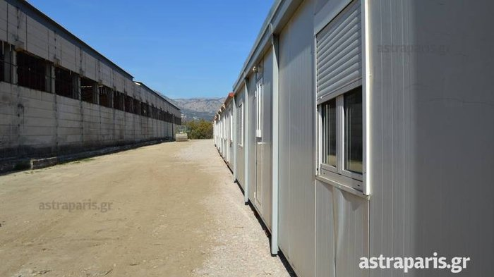 «Αρπα κόλλα» στήνουν hot spot ενόψει Τσίπρα στη Χίο - εικόνα 4