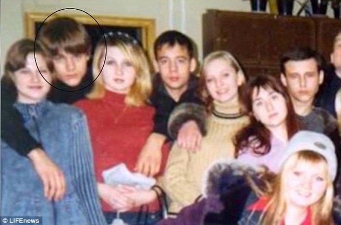Ανατόλι Ζεμλιάνκα: Ο ορθόδοξος ρώσος που έγινε δήμιος των τζιχαντιστών