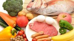 Μήπως η δίαιτα με λαχανικά δεν είναι τόσο οικολογική τελικά;