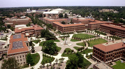 Συναγερμός για ένοπλο στο πανεπιστήμιο της Ινδιανάπολης