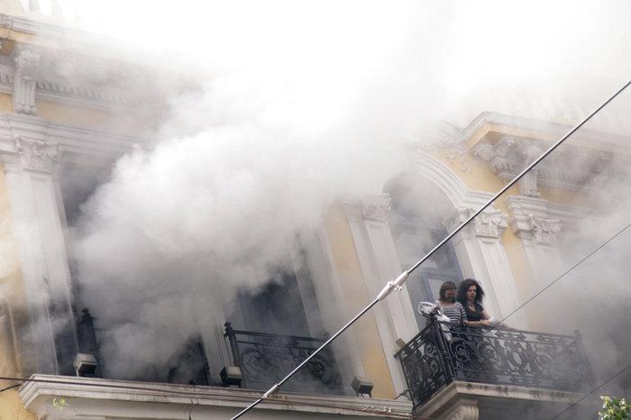 Διακόπηκε η δίκη για την τραγωδία της Marfin - εικόνα 2