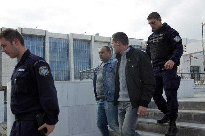 Αναβλήθηκε η δίκη για τη δολοφονία Κουμανταρέα - εικόνα 2