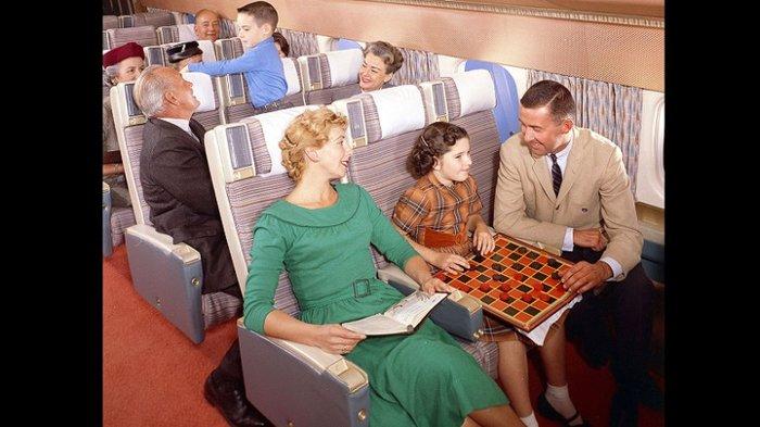 13 εκπληκτικές φωτογραφίες από την χρυσή εποχή της αεροπορίας - εικόνα 5