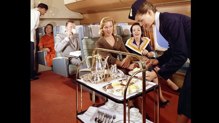 13 εκπληκτικές φωτογραφίες από την χρυσή εποχή της αεροπορίας - εικόνα 12