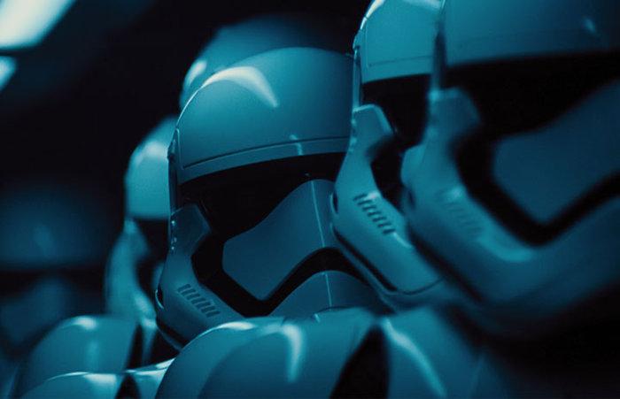 Έσπασε κάθε ρεκόρ η προπώληση εισιτηρίων του Star Wars