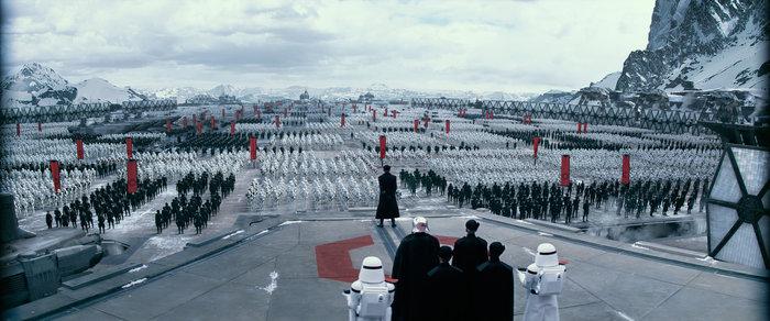 Έσπασε κάθε ρεκόρ η προπώληση εισιτηρίων του Star Wars - εικόνα 2
