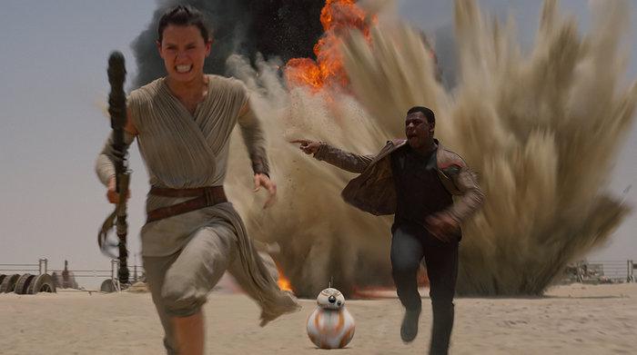 Έσπασε κάθε ρεκόρ η προπώληση εισιτηρίων του Star Wars - εικόνα 3