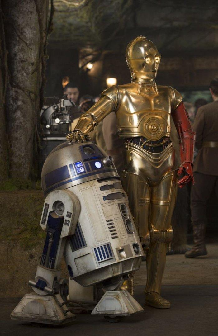 Έσπασε κάθε ρεκόρ η προπώληση εισιτηρίων του Star Wars - εικόνα 4