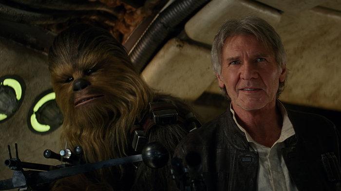 Έσπασε κάθε ρεκόρ η προπώληση εισιτηρίων του Star Wars - εικόνα 5