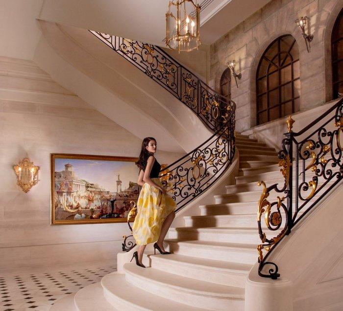 Σε κροίσο από τη Μέση Ανατολή πουλήθηκε το ακριβότερο σπίτι του κόσμου - εικόνα 3