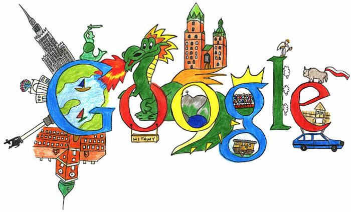Αυτά είναι τα πέντε καλύτερα Doodle της Google - εικόνα 2