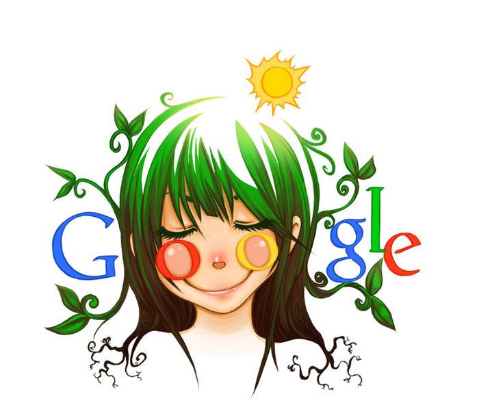 Αυτά είναι τα πέντε καλύτερα Doodle της Google - εικόνα 3