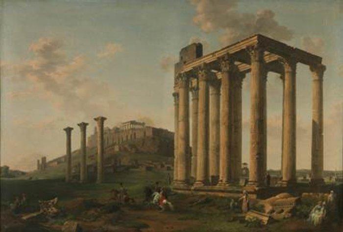 Sotheby's: Σε υψηλές τιμές πουλήθηκαν έργα Φιλελλήνων