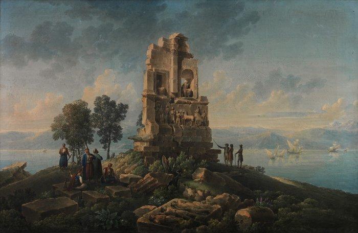 Μνημείο Φιλοππάπου