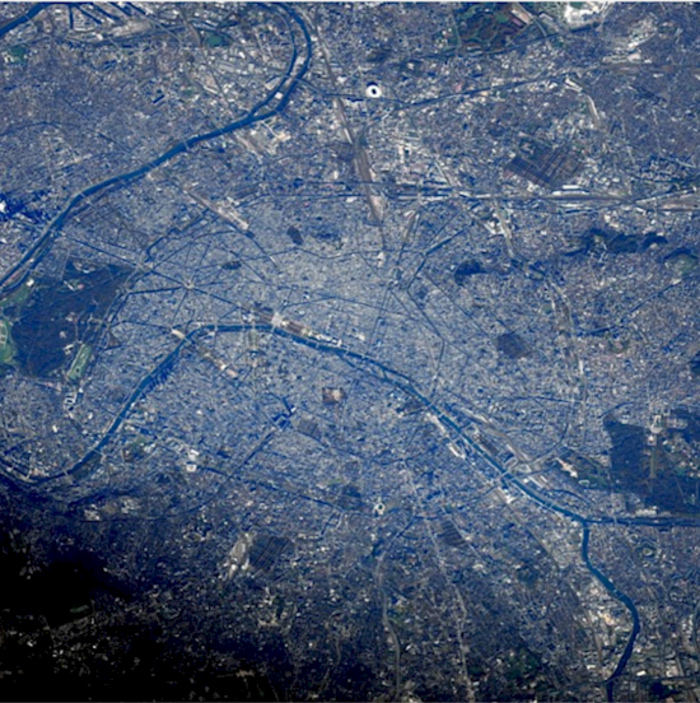 H Γη φαντάζει υπέροχη από τον Διαστημικό Σταθμό #ISS ! [ΦΩΤΟ] - εικόνα 2