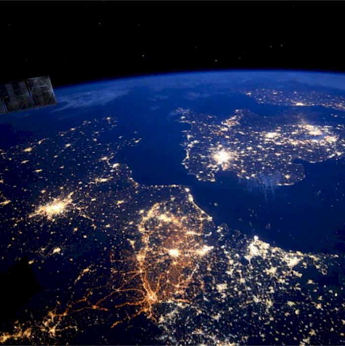 H Γη φαντάζει υπέροχη από τον Διαστημικό Σταθμό #ISS ! [ΦΩΤΟ] - εικόνα 3
