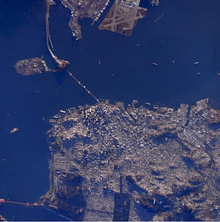 H Γη φαντάζει υπέροχη από τον Διαστημικό Σταθμό #ISS ! [ΦΩΤΟ] - εικόνα 5