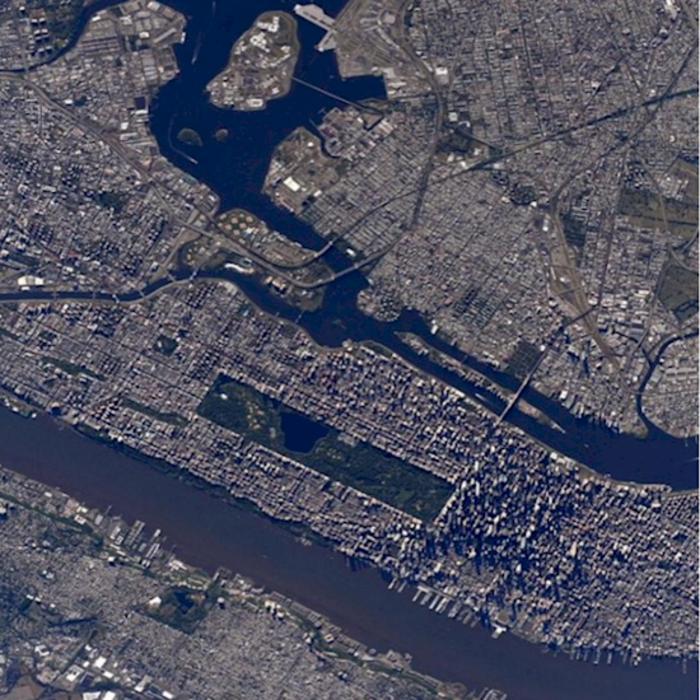 H Γη φαντάζει υπέροχη από τον Διαστημικό Σταθμό #ISS ! [ΦΩΤΟ] - εικόνα 9