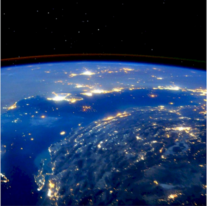 H Γη φαντάζει υπέροχη από τον Διαστημικό Σταθμό #ISS ! [ΦΩΤΟ] - εικόνα 14