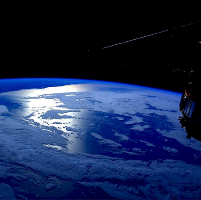 H Γη φαντάζει υπέροχη από τον Διαστημικό Σταθμό #ISS ! [ΦΩΤΟ] - εικόνα 15