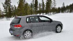 Στους -30c θα δοκιμάζει η Michelin τα ελαστικά των αυτοκινήτων μας